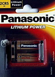 Camera Batteries & Accessories