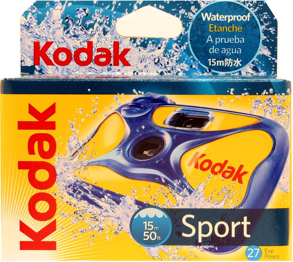 Kodak Sport Waterproof